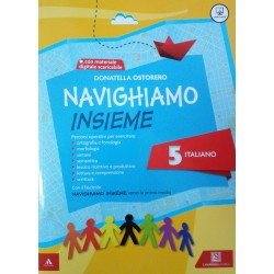 NAVIGHIAMO INSIEME 5...