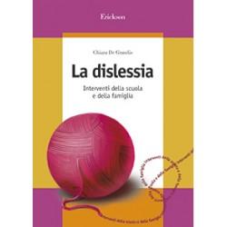 La dislessia - ERICKSON