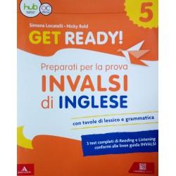 GET READY! PREPARATI PER LA...