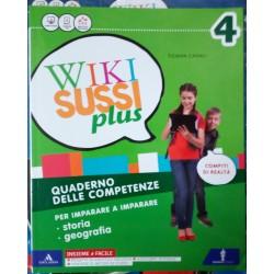 WIKISUSSI PLUS 4 Storia...