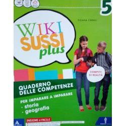 WIKISUSSI PLUS 5 Storia...