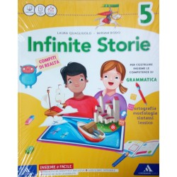 INFINITE STORIE 5 - A....