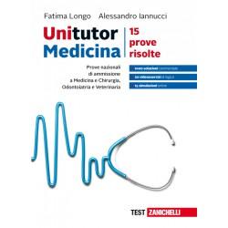 Unitutor Medicina 15 prove...