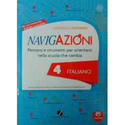 NAVIGAZIONI 4 Italiano -...