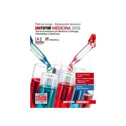 Unitutor Medicina 2018 -...
