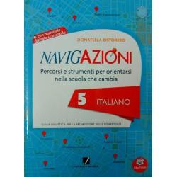 NAVIGAZIONI 5 Italiano -...