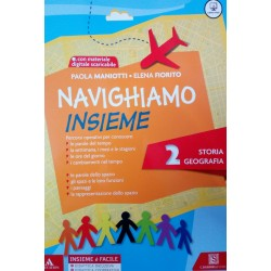 NAVIGHIAMO INSIEME 2 Storia...