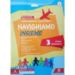 NAVIGHIAMO INSIEME 3 Storia...