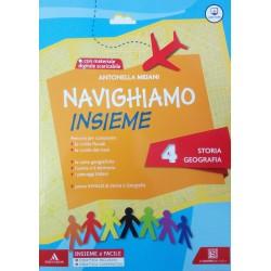 NAVIGHIAMO INSIEME 4 Storia...