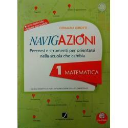 NAVIGAZIONI 1 Matematica -...