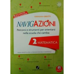 NAVIGAZIONI 2 Matematica -...