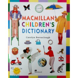 Macmillan Children's...