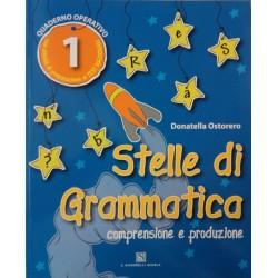 Stelle di Grammatica 1 -...