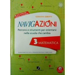 NAVIGAZIONI 3 Matematica -...