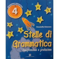Stelle di Grammatica 4 -...