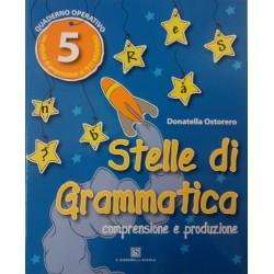 Stelle di Grammatica 5 -...