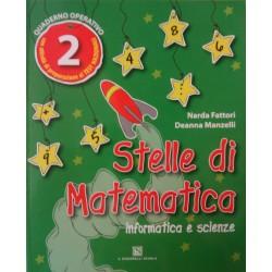 Stelle di Matematica 2 - D....