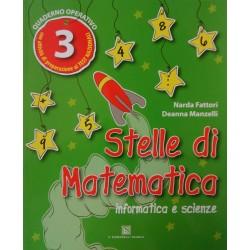 Stelle di Matematica 3 - D....