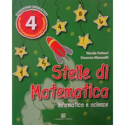 Stelle di Matematica 4 - D....