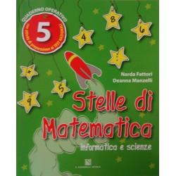 Stelle di Matematica 5 - D....