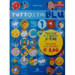 TUTTOITA BLU 1 Italiano -...