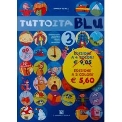 TUTTOITA BLU 3 Italiano -...