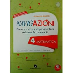 NAVIGAZIONI 4 Matematica -...