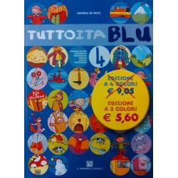 TUTTOITA BLU 4 Italiano -...