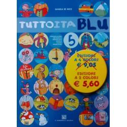 TUTTOITA BLU 5 Italiano -...