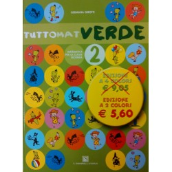 TUTTOMAT VERDE 2 Matematica...