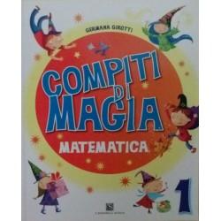 COMPITI DI MAGIA 1...