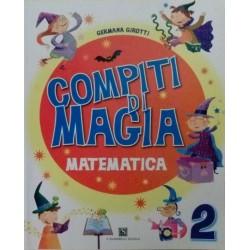 COMPITI DI MAGIA 2...