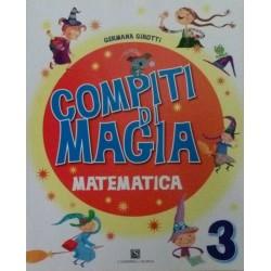 COMPITI DI MAGIA 3...