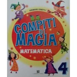 COMPITI DI MAGIA 4...