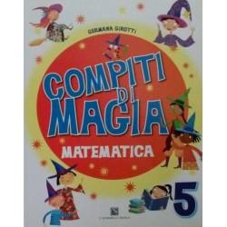 COMPITI DI MAGIA 5...