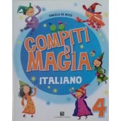 COMPITI DI MAGIA 4 -...