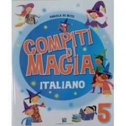 COMPITI DI MAGIA 5 -...