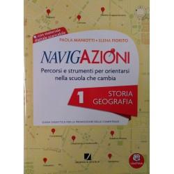 NAVIGAZIONI 1 Storia -...