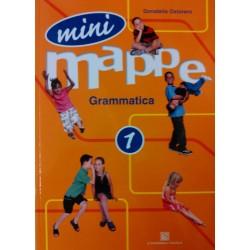 MINIMAPPE 1 Grammatica -...