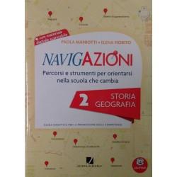 NAVIGAZIONI 2 Storia -...