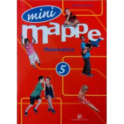 MINIMAPPE 5 Matematica -...