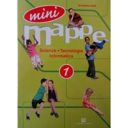 MINIMAPPE 1 Scienze...