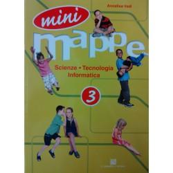 MINIMAPPE 3 Scienze...