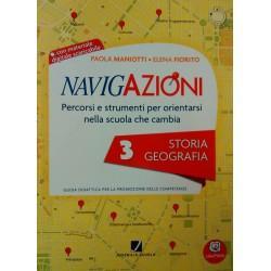 NAVIGAZIONI 3 Storia -...
