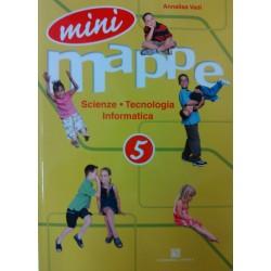 MINIMAPPE 5 Scienze...