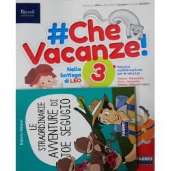 CHE VACANZE! 3 + Narrativa...