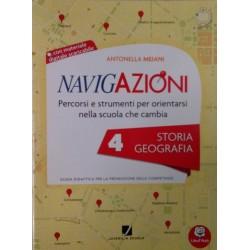 NAVIGAZIONI 4 Storia -...