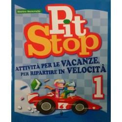 Pit stop 1 - Attività per...