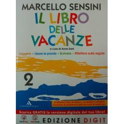 IL LIBRO DELLE VACANZE 2...