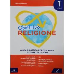 Obiettivo RELIGIONE 1 -...